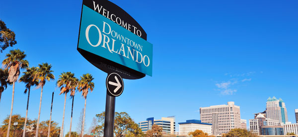 Why Buy in Orlando?