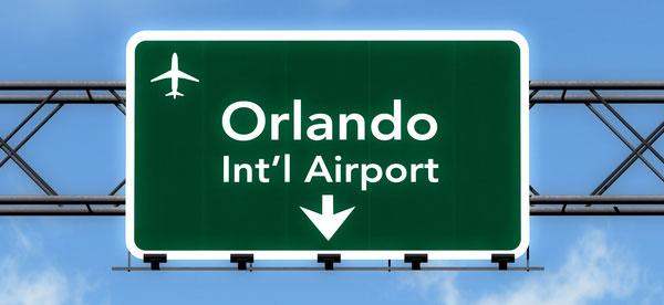 Why Orlando
