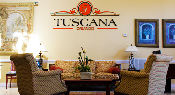 Tuscana Resort