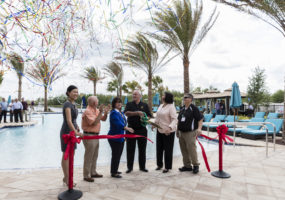 Balmoral Resort Opens its Gates